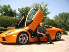 Lamborghini sex
